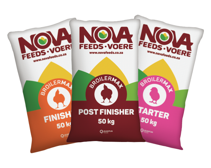 Nova Feeds: Animal Nutrition Products
